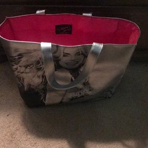 Victoria's Secret Bags - Like New Victoria's Secret Supermodel Tote